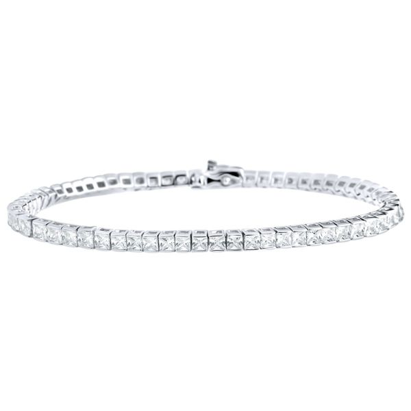 2020 Iced Out Tennis Bracelets Mens Gold Silver Hip Hop Bracelets Jewelry High Quality 8mm Zircon Diamond Bracelet From Hiphopqueen 20 59 Dhgate Com